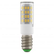 940352 Лампа LED 220V E14 6W=60W 492LM 360G CL 3000K (в комплекте)