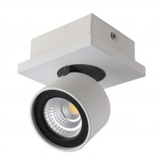 Встраиваемый светильник LC258-1 COB-W