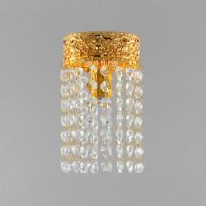 906-1 Светильник потолочный GD clear E14x1