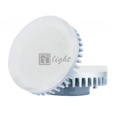 Светодиодная лампа GX53 14W 220V Warm White