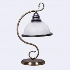 96903-1 Настольная лампа E27 1x60W