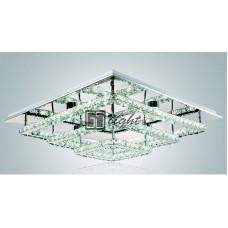 Хрустальная светодиодная люстра DW-8723