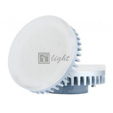Светодиодная лампа GX53 6W 220V Warm White
